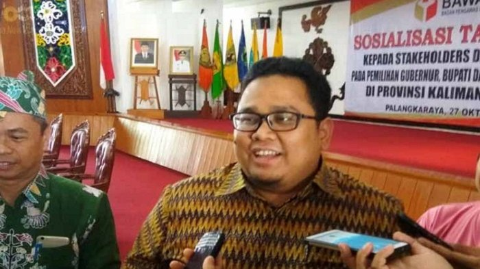 Adik Gubernur NTB Berlaga di Pilkada, Bawaslu Pantau Perhitungan Suara di Sumbawa