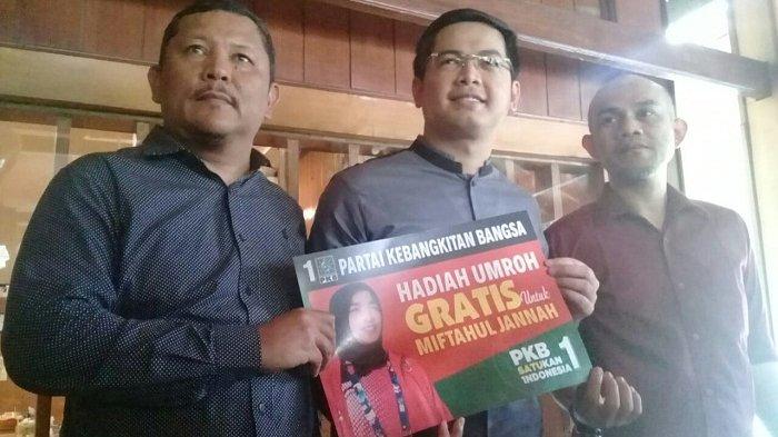 Simpati Terhadap Pejudo Miftahul Janah, Tommy Kurniawan Beri Hadiah Umrah