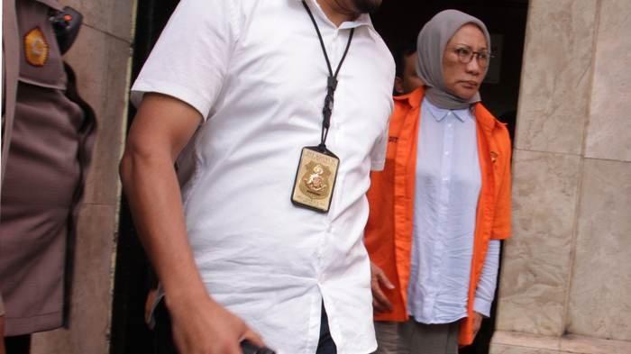 Permohonan Ratna Sarumpaet Jadi Tahanan Kota Ditolak, Pengacara Nilai Polisi Tidak Konsisten