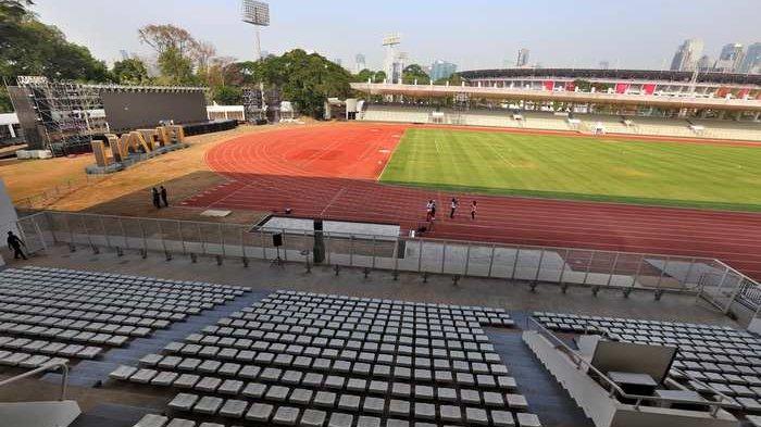 Tunjukkan Tiket Closing, Penonton Asian Para Games 2018  Bisa Parkir di 26 Lokasi Ini