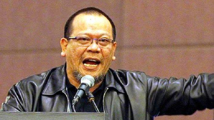 Alasan La Nyalla Mahmud Mattalitti Minta Pemerintah Cairkan BPNT dan Bansos di Tengah Wabah Covid-19