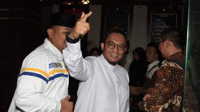 Fokus Pengamanan Natal dan Tahun Baru, Polisi Belum Berniat Panggil Dahnil Anzar Simanjuntak Lagi