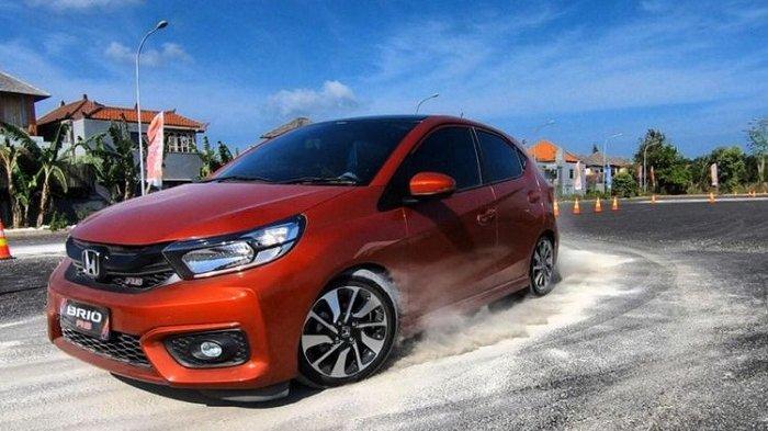 Geser Toyota Avanza, Honda Brio Cetak Sejarah Jadi Mobil Paling Laku, Ini 10 Mobil Terlaris 2020