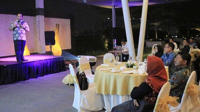 Manfaatkan Beragam Event dan Lokasi Strategis, Wali Kota Ajak Kembangkan Wisata Tangerang