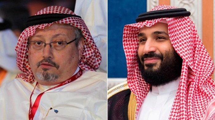 UPDATE Pembunuhan Jamal Khashoggi, Pelapor Khusus PBB: Putra Mahkota Pangeran MBS Tersangka Utama