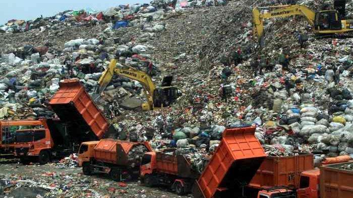 TPST Bantargebang Penuh, Pemprov DKI Jakarta Optimalisasi Pengolahan Sampah
