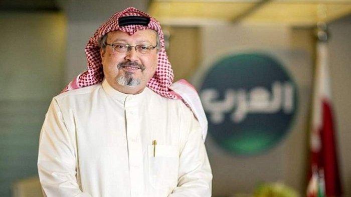 Jenazah Jurnalis Jamal Khashoggi Diduga Dibakar di dalam Oven Pesenan Khusus di Rumah Konjen Saudi