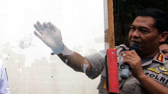 Polisi Masih Buru Pengemudi Taksi Online Tekait Kasus Jasad Pemandu Karaoke dalam Lemari