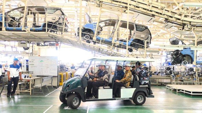 Cegah Covid-19, Suzuki Indonesia Tutup Sementara 3 Pabriknya, Layanan After Sales Tetap Beroperasi