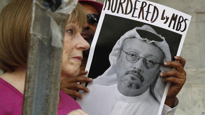 Ini Kritikan Terakhir Jamal Khashoggi kepada Arab Saudi 3 Hari sebelum Dibunuh
