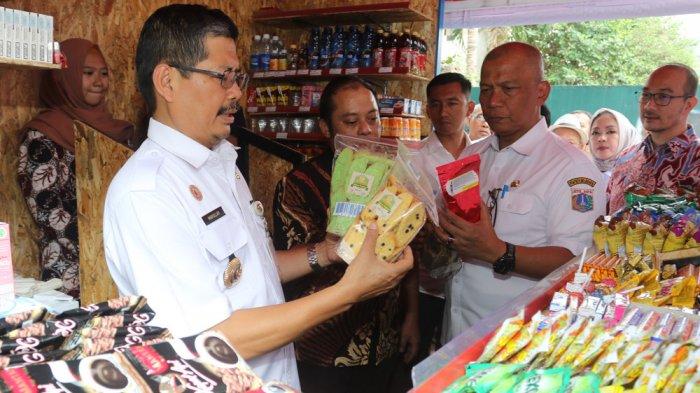 Hasil Survei: 76,85 Persen Masyarakat Indonesia Sudah Tahu OK OCE