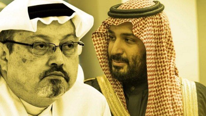 Berlalu 1 Tahun, Diduga Libatkan Pangeran MBS, Ini Kronologi Pembunuhan Jamal Khashoggi yang Misteri