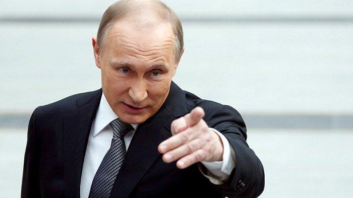 Bincang Perdana Putin Dengan Joe Biden, Bahas Normalisasi Hubungan AS-Rusia yang Sempat Memanas