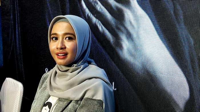 Perankan Sitti Raham di Film Buya Hamka, Laudya Cynthia Bella: Film Ini Akan Dikenang Selamanya