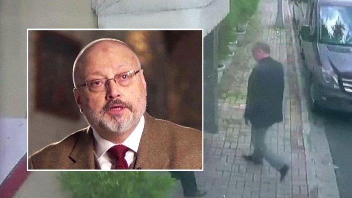 Cabut Komedi Sindiran Soal Pembunuhan Jamal Khashoggi, Netflix 'Diserang' Aktivis HAM