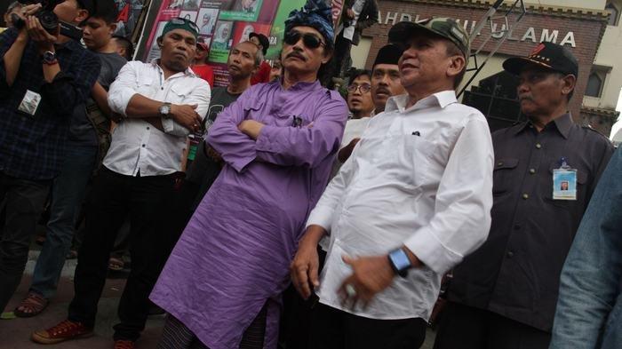 Ini Kesaksian Korban Penipu Yang Catut Nama Jokowi