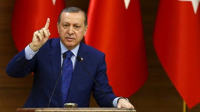 Menanti Janji Erdogan Rebut Al Aqsa dari Kekuasaan Israel