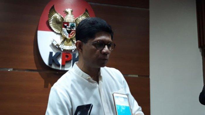 Komisi Pemberantasan Korupsi Heran Anggota DPRD DKI Belum Membuat Laporan LHKPN