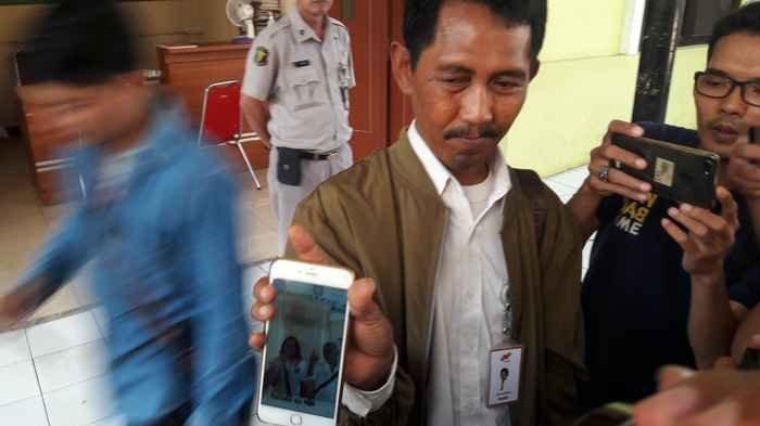 Kerabat Korban Jatuhnya Lion Air Mulai Datangi RS Polri Kramat Jati