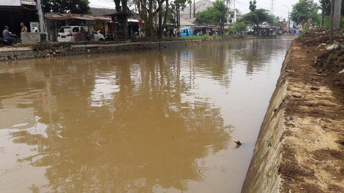 Fraksi PSI Minta Pemprov DKI Transparan soal Penghapusan Normalisasi Sungai di Draf Perubahan RPJMD