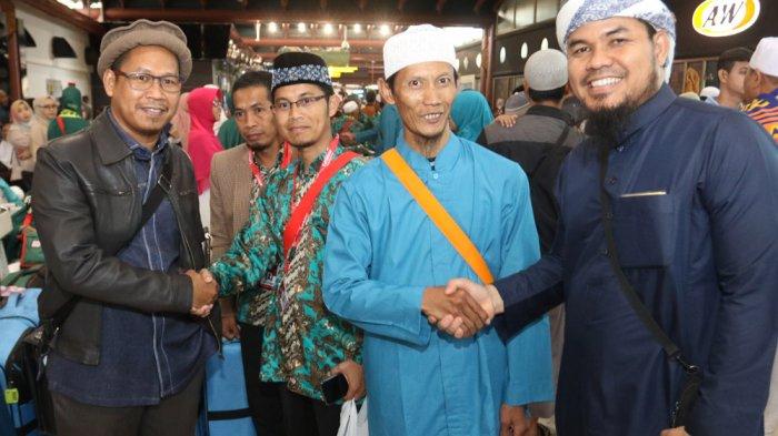 Tifa Tour Optimis SIPATUH Memberi Rasa Aman Para Jamaah Beribadah Umroh