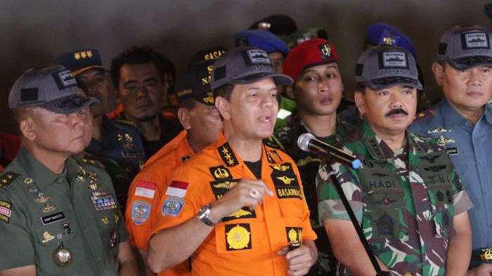 Bodi Lion Air PK-LQP Belum Ditemukan, Pencarian CVR Terkendala Lumpur