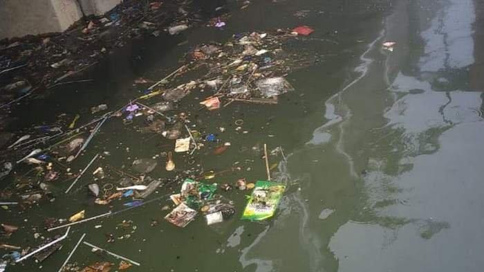 Tangsel Hasilkan Sampah Plastik 105.55 Ton Per Hari