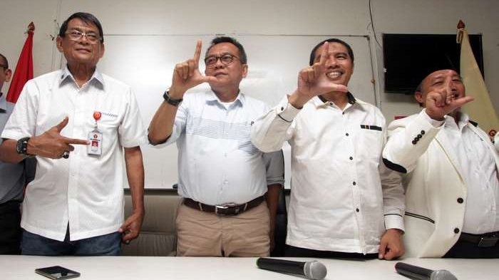Gerindra Minta PKS Siapkan Lebih Dari Dua Calon Wakil Gubernur DKI untuk Ikut Fit and Proper Test