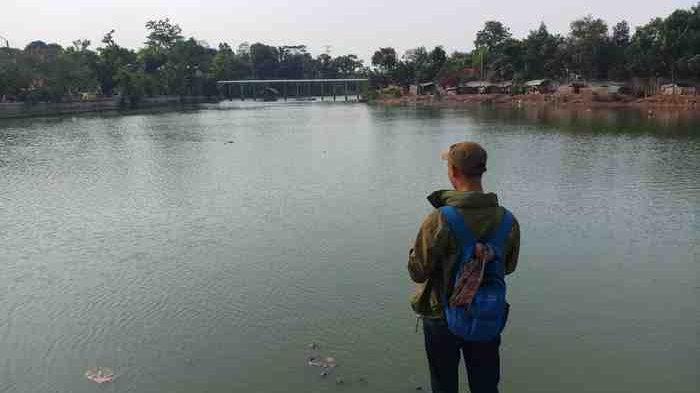 Situ Rawa Gede Terkenal Angker dan Kumuh Kini Dilirik Pemkot Bekasi Jadi Wisata Air