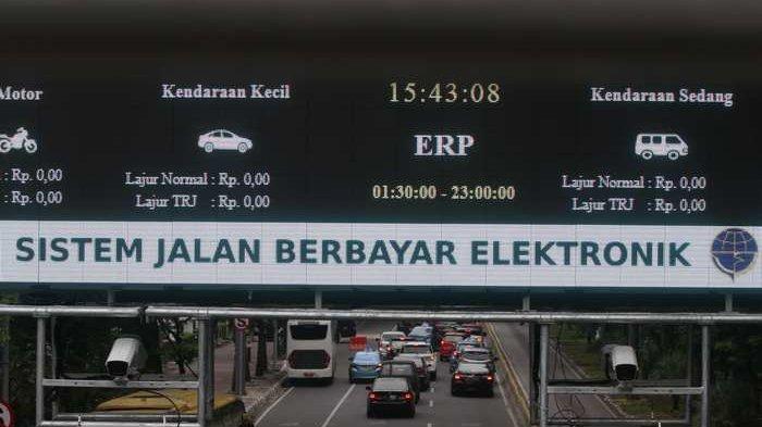 Intensif ERP Nantinya Dapat Digunakan Membangun Infrastruktur Daerah