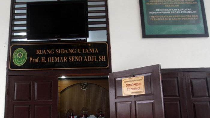 KPK Ciduk Dua Hakim Pengadilan Negeri Jakarta Selatan di Kos-kosan