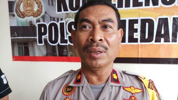 Antisipasi Tawuran, Polsek Medan Satria Adakan Patroli dan Kumpulkan Guru