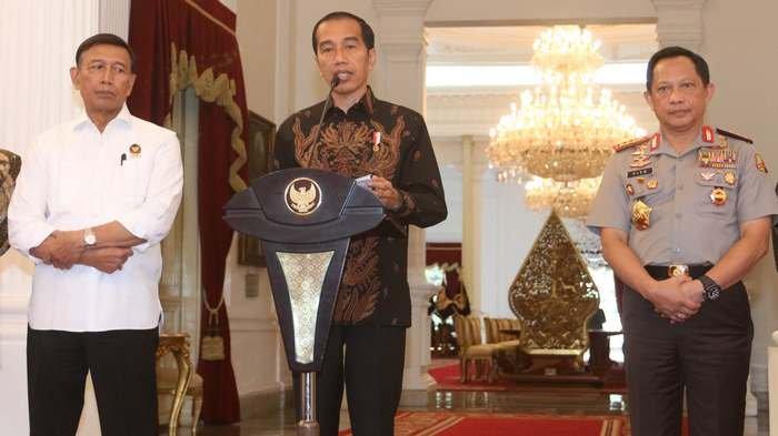 Sebut BAP Disusun dengan Menebak, Kivlan Zen Minta Wiranto dan Tito Karnavian Hadir ke Persidangan