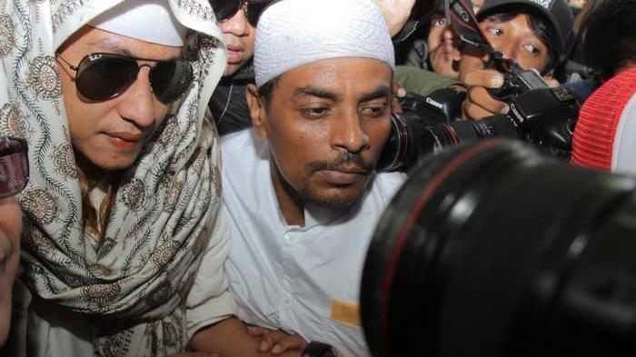 Jadi Tersangka Kasus Penganiayaan Anak, Bahar bin Smith Terancam Hukuman Sembilan Tahun Penjara