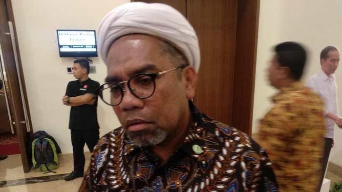 Ali Mochtar Ngabalin Pernah Dituduh Kafir dan Disuruh Syahadat Ulang karena Dukung Jokowi