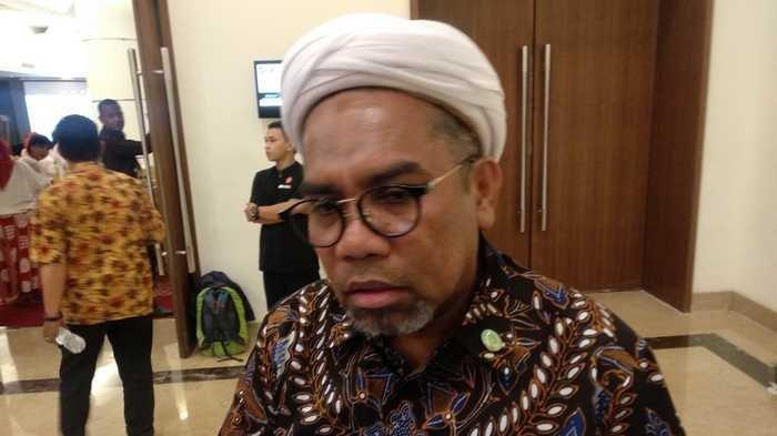 Ali Mochtar Ngabalin: Suka-suka Presiden, Reshuffle Kabinet Tak Usah Dikaitkan dengan Tanggal Jawa