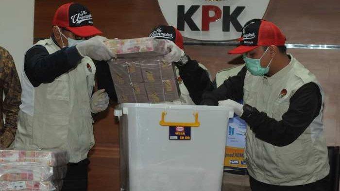 OTT 4 Orang di Yogyakarta, Kejati Bilang Bukan di Yogya tapi Solo, Wali Kota Baru Baca di Online