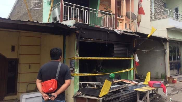 Korban Kebakaran di Cilincing seperti Keluarga bagi Tetangga