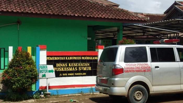 Korban Tsunami Sudah Tertangani, Puskesmas di Banten Mulai Sepi