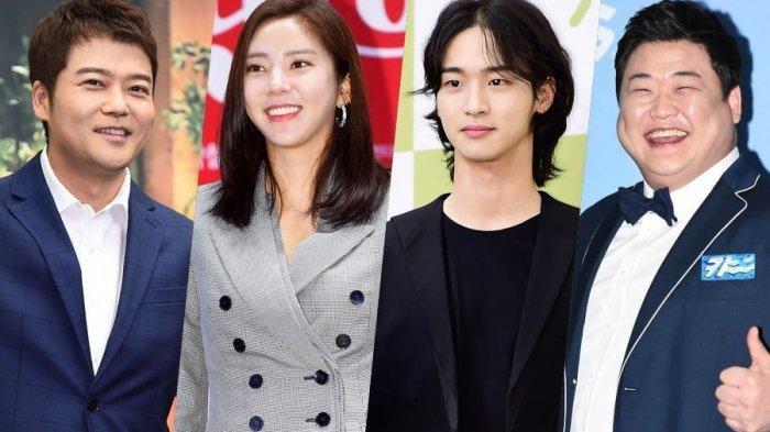Empat Selebriti Ini Dipilih untuk Memandu KBS Entertainment Award 2019