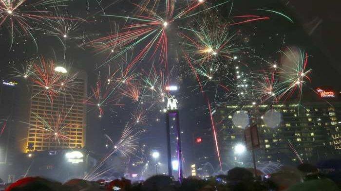 Teraskita Hotel Jakarta Gelar Trenmendous Carnaval saat Malam Tahun Baru 2020