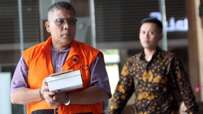 Peraturan Memborgol Tahanan Sudah Ada Sejak 2012, Ini Alasan KPK Baru Menerapkannya Tahun 2019