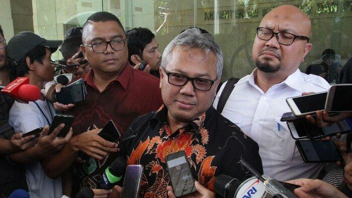 Arief Budiman Bilang Banyak Negara Kagum dan Ingin Tiru Situng KPU