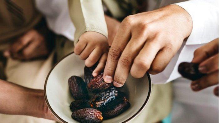 Selain Kurma, Inilah Makanan Kesukaan Rasulullah untuk Jaga Stamina Saat Puasa Ramadan