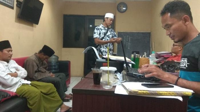 Oknum Ormas Lakukan Persekusi dan Penganiayaan di Pondok Pesantren Tangerang