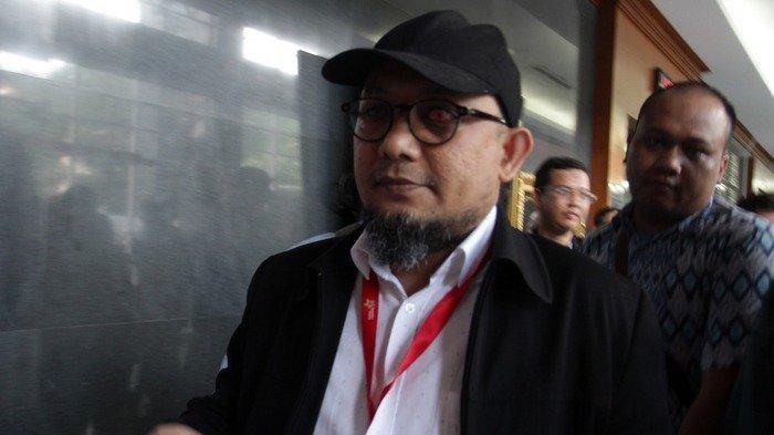 Novel Baswedan Berharap Komjen Listyo Sigit Berani Tertibkan Faksi-faksi di Institusi Polri