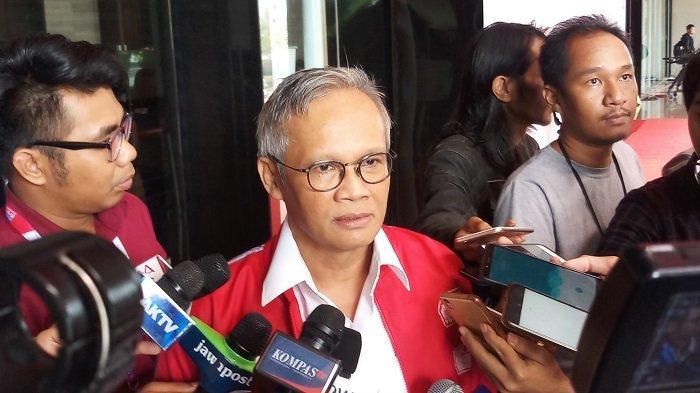 Direktur TKN Jokowi-Ma'ruf: Sudahlah, Buni Yani yang Jantan Saja, Gak Usah Terlalu Cengeng!