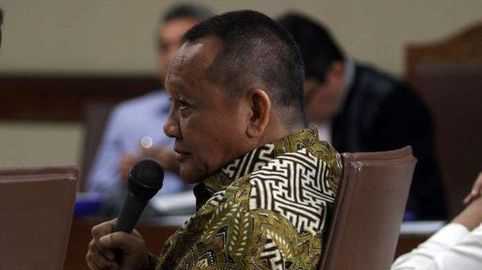 Bambang Widjojanto Ungkap Novel Baswedan Pimpin Penangkapan Nurhadi, KPK Enggan Berkomentar