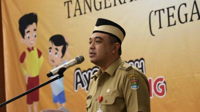 Bupati Tangerang Minta Warganya Jaga Kebersihan Antisipasi DBD