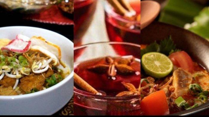 21 Kuliner Khas Betawi (Jakarta) yang Wajib Dicoba, dari Masakan, Kue Hingga Minuman